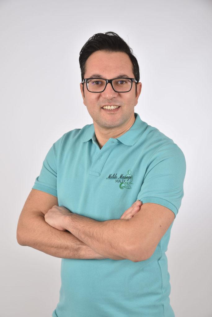 Malek souhail photo de profil